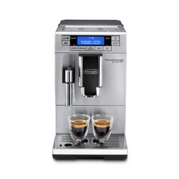 [드롱기] 프리미엄 전자동 커피머신 프리마돈나XS