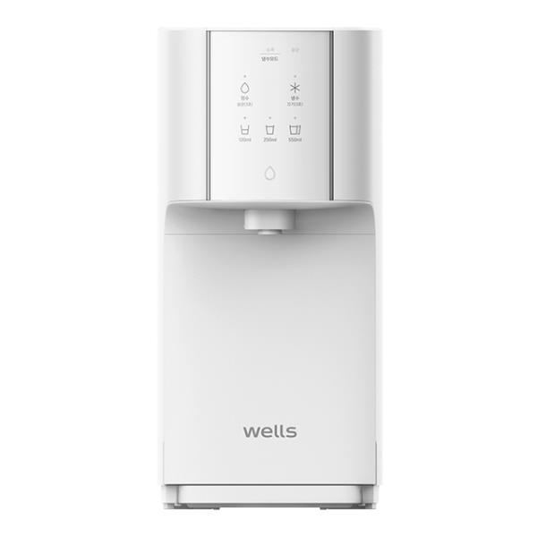 [웰스] 슈퍼쿨링 냉온정수기