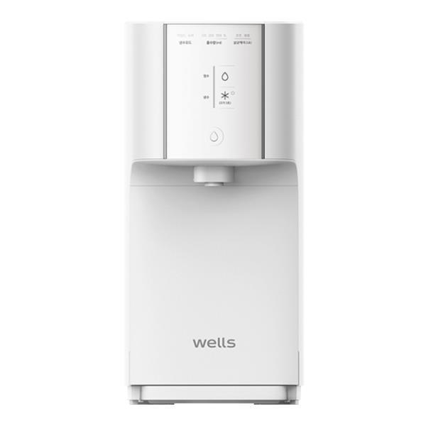 [웰스] 슈퍼쿨링 Plus 냉온정수기
