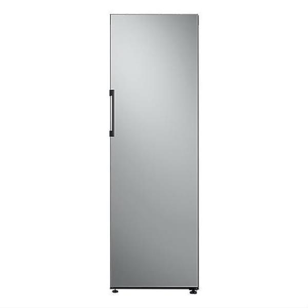 [삼성] 비스포크 1도어 냉장고 318L (새틴그레이)
