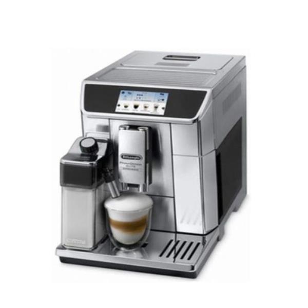 [드롱기] 커피머신 프리마돈나 엘리트